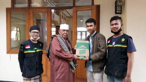 DMI dan PUI Sukabumi Jalin Kerjasama Atasi Covid-19
