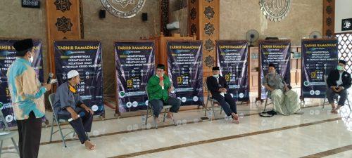Photo of Nur Ihsan Serukan Persatuan Ummat Ditengah Wabah Korona