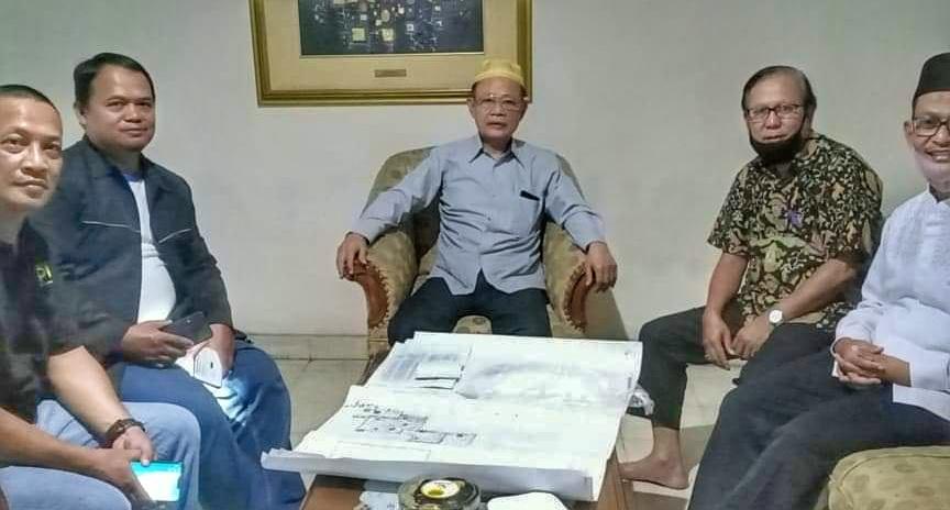 Photo of Wakaf 2 Hektar Untuk Pengembangan Pendidikan dan Dakwah Di Majalengka