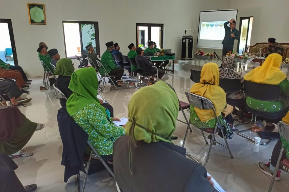 Photo of PUI Gaungkan Rencana Strategis Program Terpadu Pendidikan