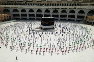 PUI Apresiasi Pelaksanaan Ibadah Haji 2020