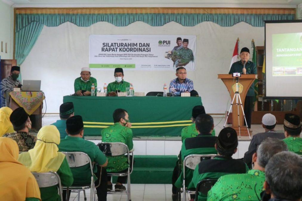 Photo of Nurhasan : Pemimpin  Sukses, Pemimpin yang Melahirkan Pemimpin Kembali