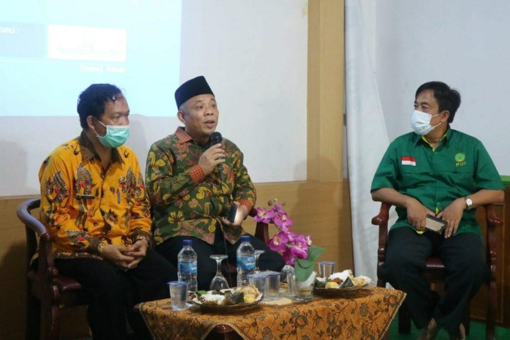 Photo of Nurhasan : PUI Harus Jadi Motor Penggerak Ummat
