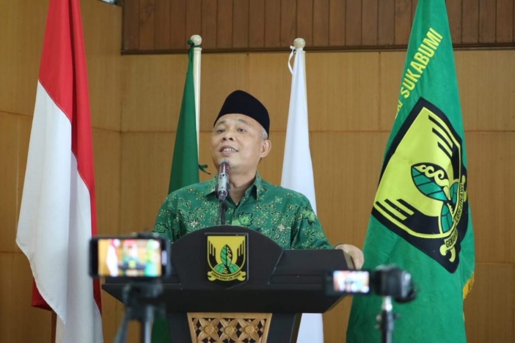 Musda Ke-9 PUI Sukabumi Tahun 2020 Resmi Dibuka