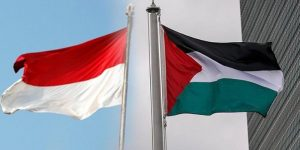 Puisi Kemerdekaan Indonesia-Palestina