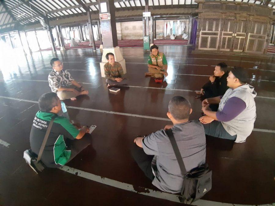 Photo of Kana Kurniawan Dorong Pemuda PUI Indramayu Berinovasi Majukan Daerah