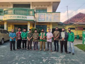 PD Pemuda PUI Kota Cirebon Segera Diresmikan