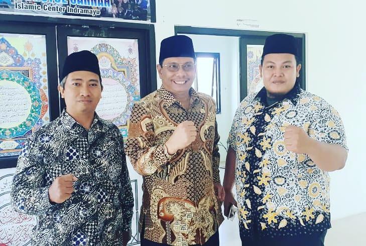 PD Pemuda PUI Kabupaten Indramayu Resmi Dilantik