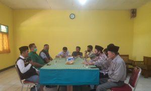 Gelar Road Show, PW Pemuda PUI Jabar Perkuat Jaringan di 27 PD se-Jawa Barat