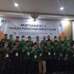 Pemuda PUI Jabar Dorong Pemuda PUI Pusat Untuk Sinergi dengan Pemerintah