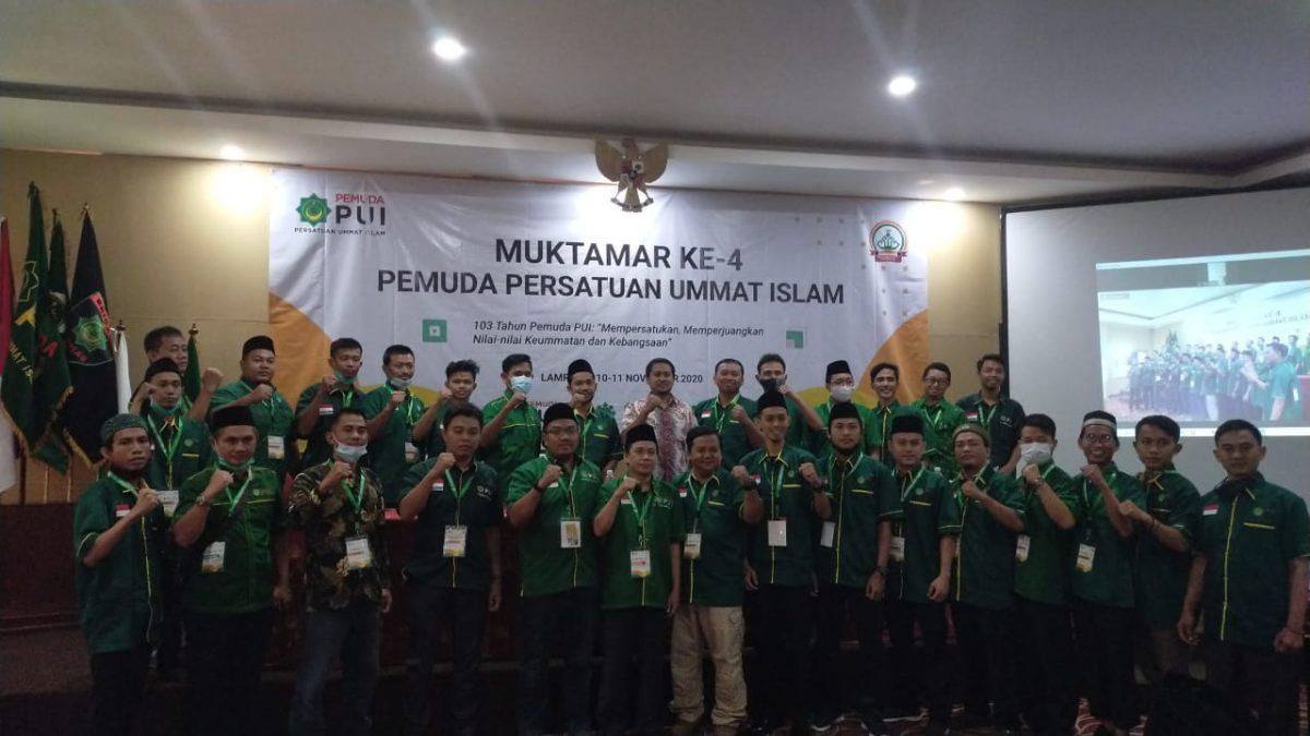 Photo of Pemuda PUI Jabar Dorong Pemuda PUI Pusat Untuk Sinergi dengan Pemerintah