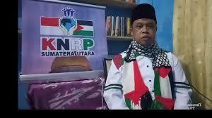 Photo of PW PUI Sumut Kutuk Keras Dibolehkannya Karikatur Nabi Muhammad SAW