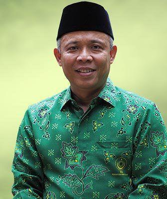 Ketua Umum DPP PUI, KH. Nurhasan Zaidi. (Foto: Humas PUI)