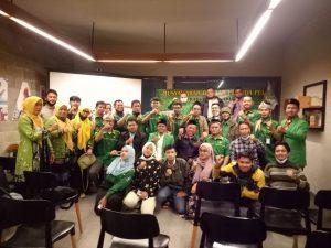 Gelar Musda, Pemuda PUI Kabupaten Garut Miliki Ketua Baru