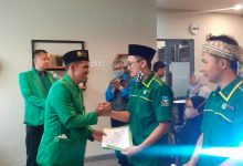 Photo of PD Pemuda PUI Kabupaten Garut Periode 2021-2024 Resmi Dilantik