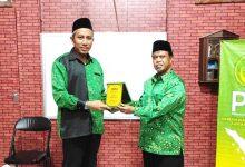 Photo of Tingkatkan Kesolidan Beramal Jama'i, Waketum PUI KH. Wido Supraha Bersilaturrahim dengan DPW dan DPD PUI Se-Sumatera Utara