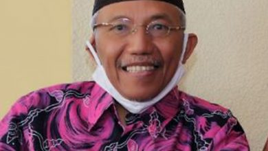 Photo of Puasa Tiga Hari Prof Longo