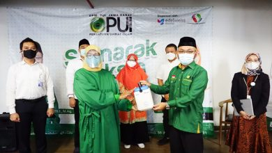 Photo of PUI Jawa Barat Gelar Semarak Vaksinasi untuk 1.500 Warga Jabar