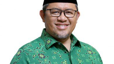 Photo of KH Ahmad Heryawan Hadiri Maulid Nabi Muhammad SAW di Yasti Sukabumi